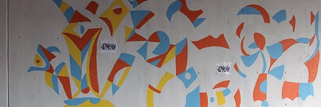 Manifest Mural Day 2