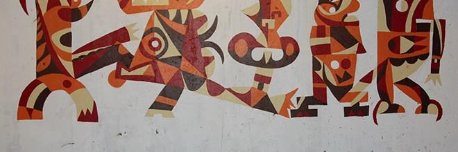 Manifest Mural Day 4