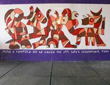 Promise Mural