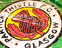 Partick Thistle Football Club Logos
