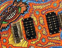 HepCat Guitar