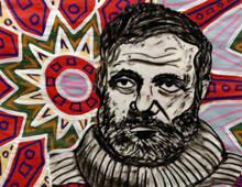 Authors Series Hemingway