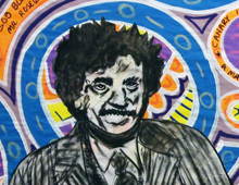 Authors Series Kurt Vonnegut
