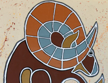 RamZelle Mural